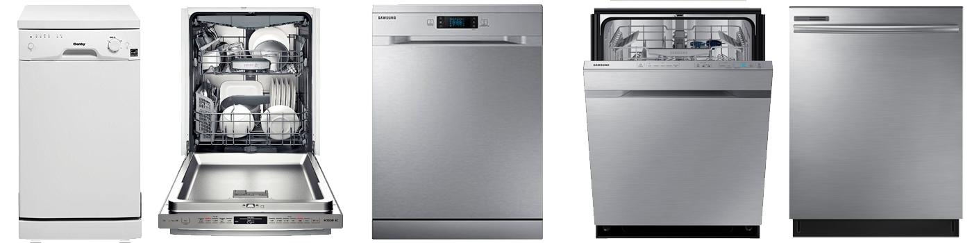 Dishwasher Emergency Repair Services