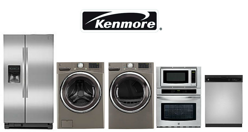 Kenmore Appliance Repairs