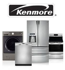 Kenmore cooktop repair Ottawa