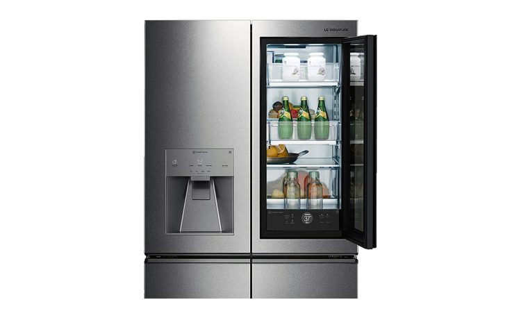 LG fridge repairs Ottawa
