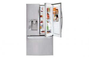 Ottawa LG fridge repair, LG refrigeration repair