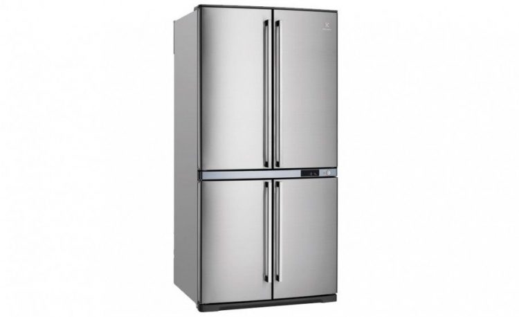 Electrolux Fridge Repair