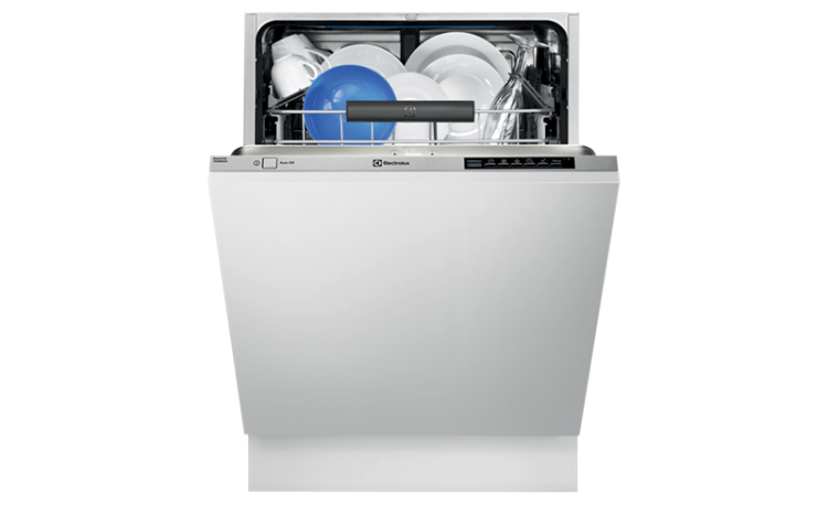 Electrolux Dishwasher Repair