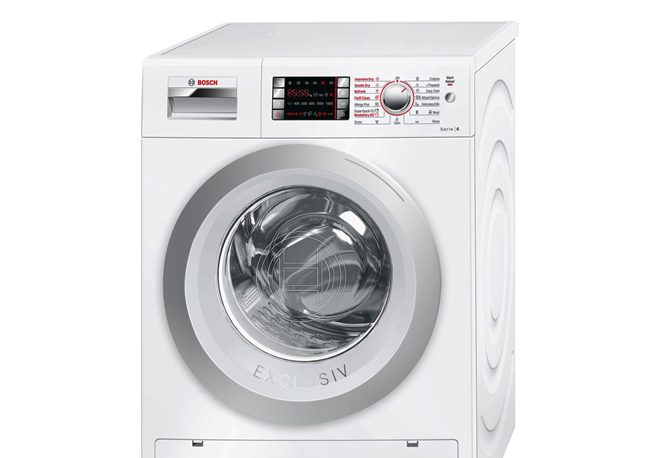 Bosch Dryer Repair Ottawa