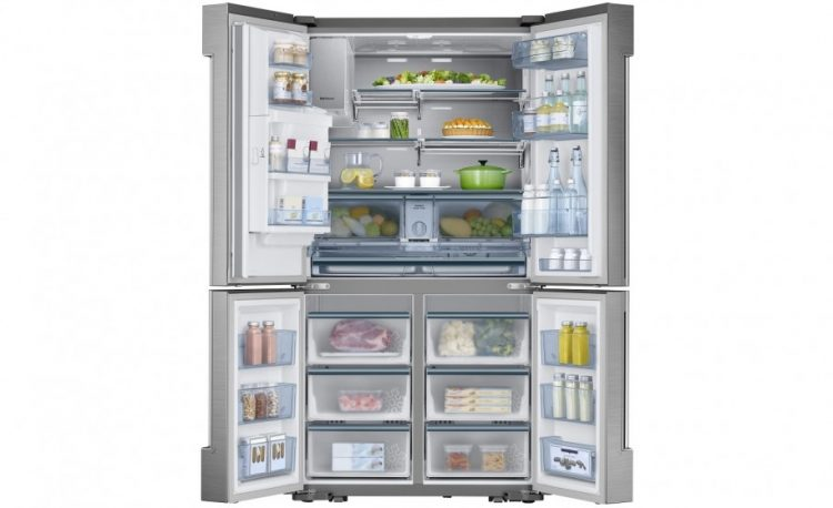 Bosch fridge repair Ottawa