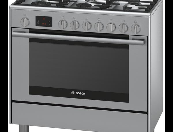 Bosch Oven Repair Ottawa