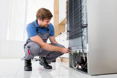 Samsung fridge repair Ottawa